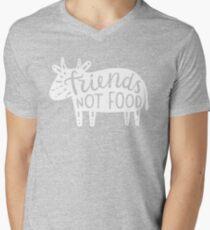Friends not food!  T-Shirt