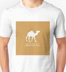 HUMP DAY! Unisex T-Shirt