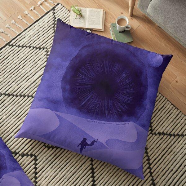 The Great Shai-Hulud, Purple Moons Floor Pillow