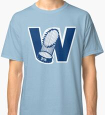 Fly The W - World Series Classic T-Shirt