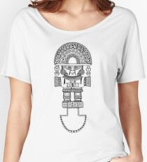 Tumi Women's Relaxed Fit T-Shirt