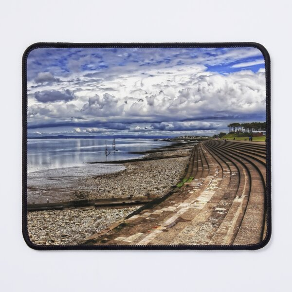 Silloth Waterfront Mouse Pad