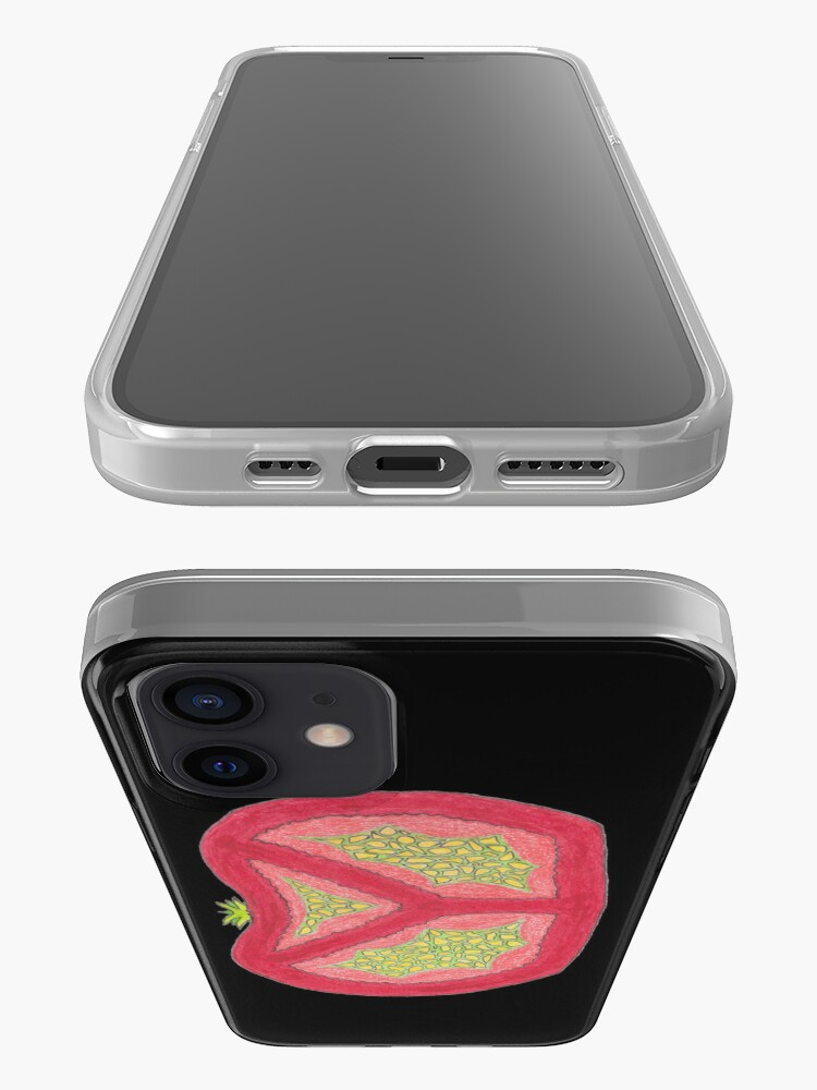 Alternate view of M.I. #119 |☽| Similar Differences iPhone Case