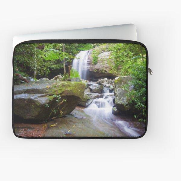 Serenity Falls Laptop Sleeve