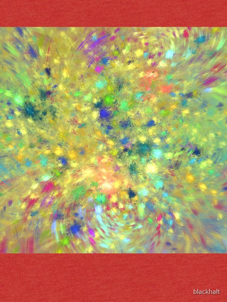 Spring #fractal art by blackhalt
