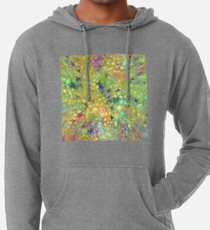 Spring #fractal art Lightweight Hoodie