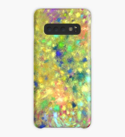 Spring #fractal art Case/Skin for Samsung Galaxy