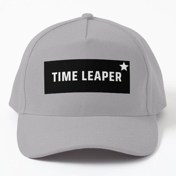 Time Leaper Baseball Cap