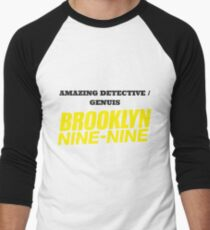 Amazing Detective/Genius, Brooklyn Nine-Nine T-Shirt