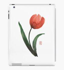 Tulipan iPad Case/Skin