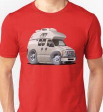 Cartoon Camper T-Shirt