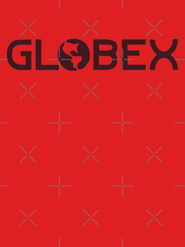 Globex  Hank Scorpio | Unisex T-Shirt