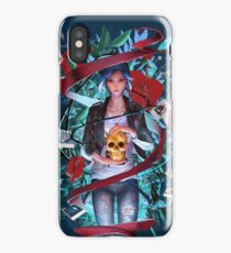Trapped by Destiny iPhone Case/Skin
