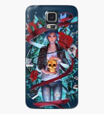 Trapped by Destiny Case/Skin for Samsung Galaxy