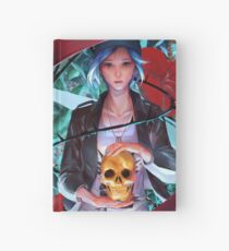 Trapped by Destiny Hardcover Journal