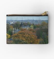 Meanwood Valley Studio Pouch