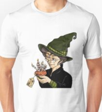 McGonagall's Birthday in Colour Unisex T-Shirt