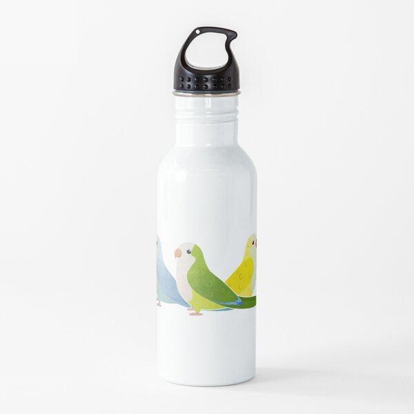 Need Quaker Parrots Water Bottle