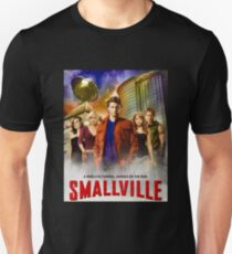 Smallville TV Series Unisex T-Shirt