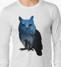 witcher school of the owl  T-Shirt