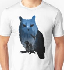 witcher school of the owl  Unisex T-Shirt