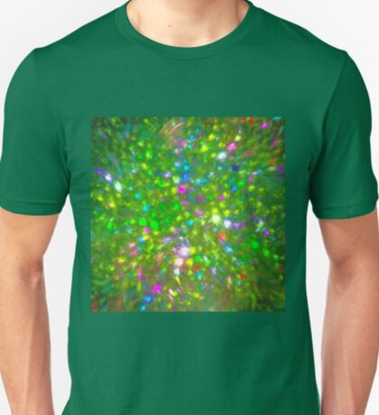 Summer #fractal art T-Shirt
