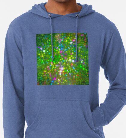 Summer #fractal art Lightweight Hoodie