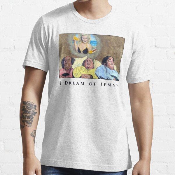 I Dream Of Jenny Essential T-Shirt