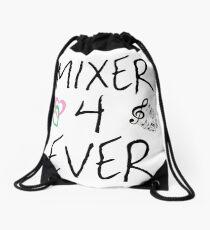 Mixer 4 Ever Drawstring Bag