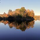 Autumn at the Crook by mikebov