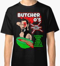 Necro Butcher O's Classic T-Shirt