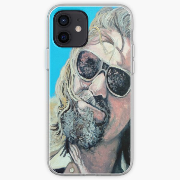 Dusted by Donny iPhone Soft Case