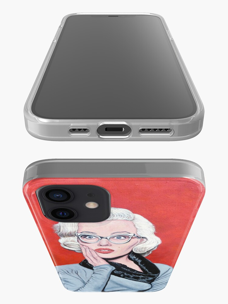 Alternate view of OMG iPhone Case & Cover