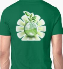 Ecology, Earth science, Environment, Eco, Ecosystems, Green Unisex T-Shirt