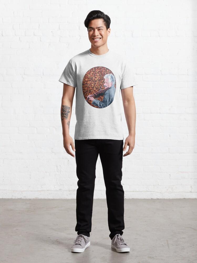 Alternate view of Break Time Classic T-Shirt