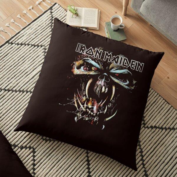 The Final Frontier Eddie Floor Pillow