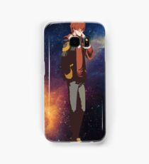 Let's Get Married in the Space Station~  Samsung Galaxy Case/Skin