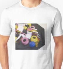 Liquorice Allsorts Unisex T-Shirt