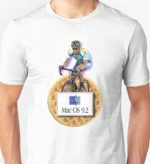 l'eggo my livestrong Unisex T-Shirt