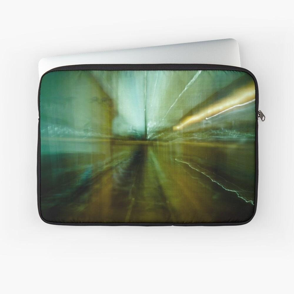 Waves? Laptop Sleeve
