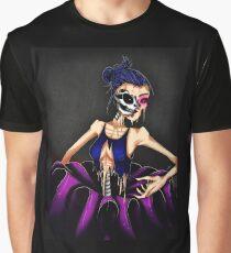 Ballora FNAF SL Graphic T-Shirt