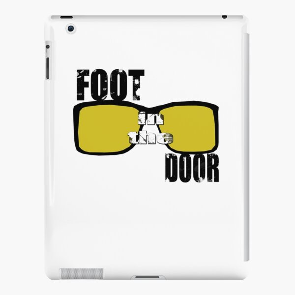 Sunglasses Pop Art iPad Snap Case