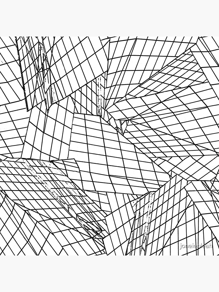 Angles- White by joneienleah
