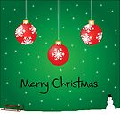 Merry Christmas by selay