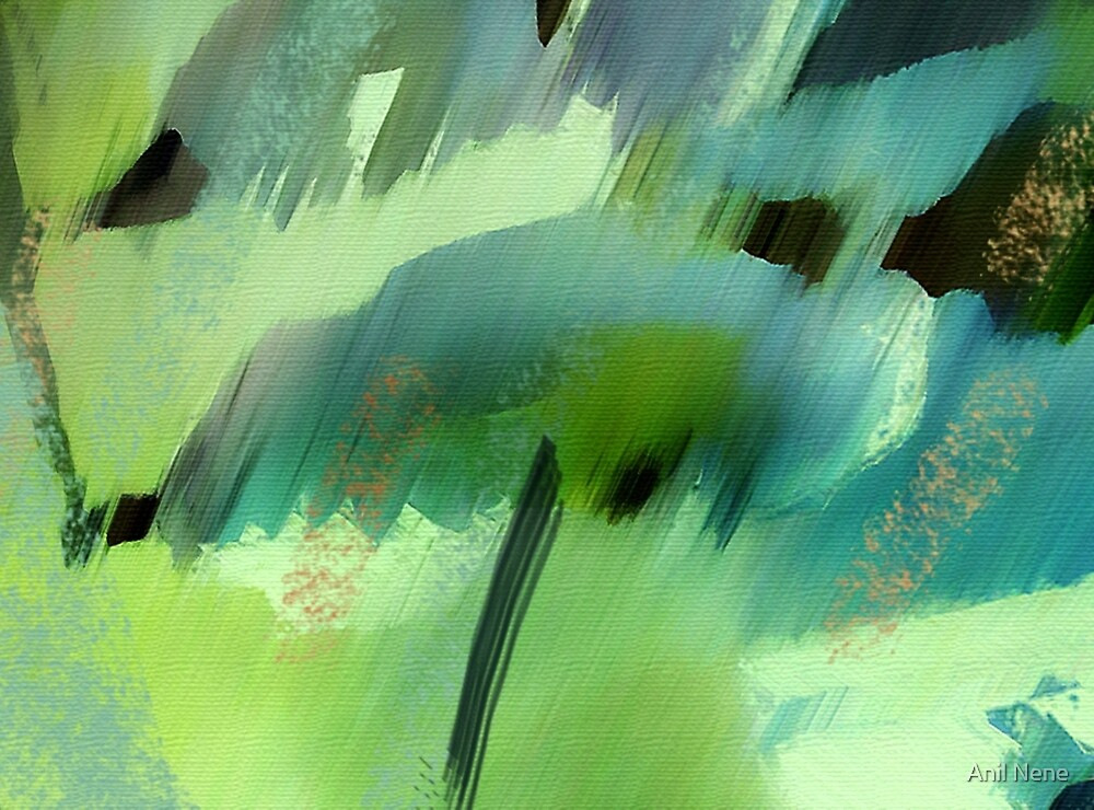 Abstract 2 by Anil Nene