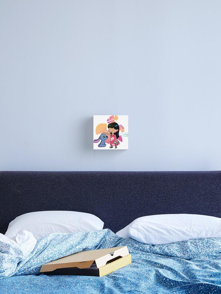 lilo & stitch | Canvas Print