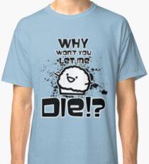 Death Muffin :D Classic T-Shirt