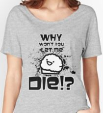 Death Muffin :D Women's Relaxed Fit T-Shirt