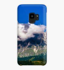 Beautiful mountain landscape view in Alps, Austria Case/Skin for Samsung Galaxy