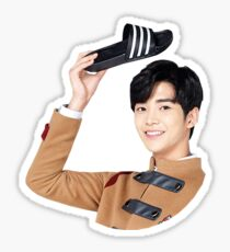 Rowoon (SF9) Shoe Sticker Sticker